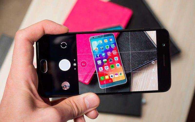 Сравнение камер OnePlus 5 и LG G6