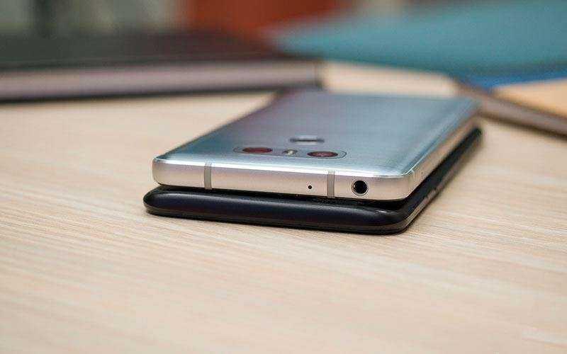 Производительность OnePlus 5 и LG G6