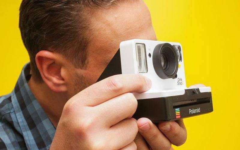 Новая мгновенная камера OneStep 2