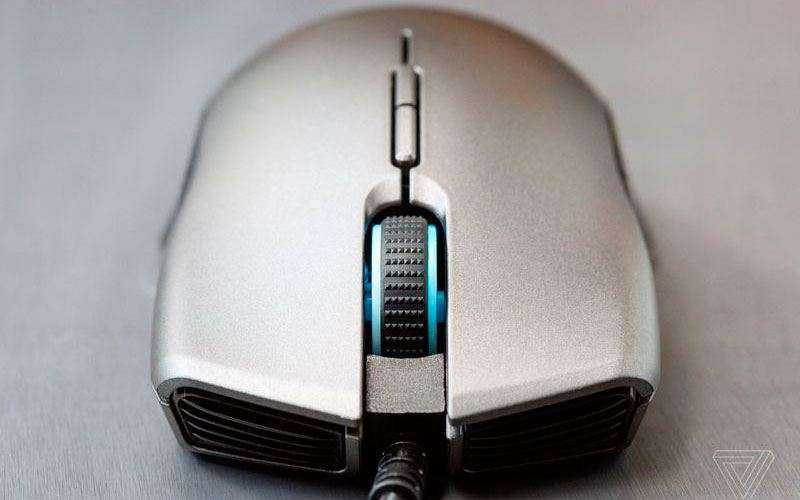 Обзор Razer Lancehead — Очень быстрая игровая мышь