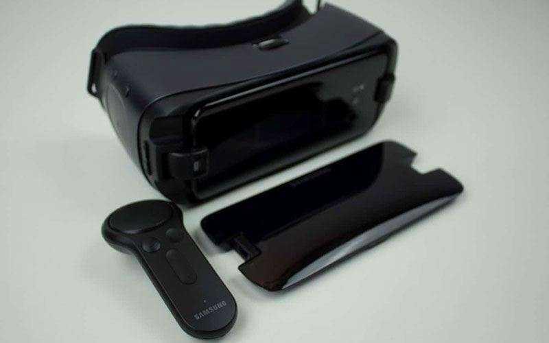 Обзор Samsung Gear VR 2017 — Обновлённой гарнитуры с новыми возможностями