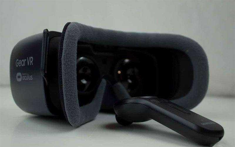 Преимущества Samsung Gear VR 2017