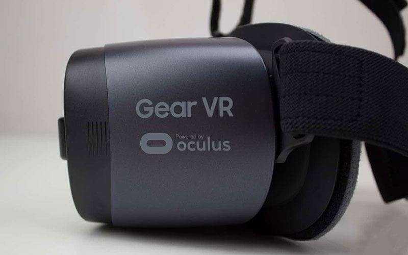 Что такое Samsung Gear VR 2017?