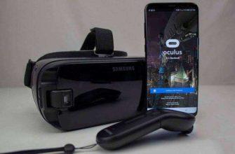 Samsung Gear VR 2017 — Обзор гарнитуры с новыми возможностями