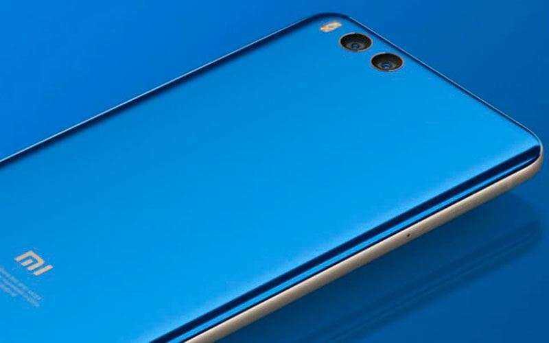 Характеристики Xiaomi Mi Note 3