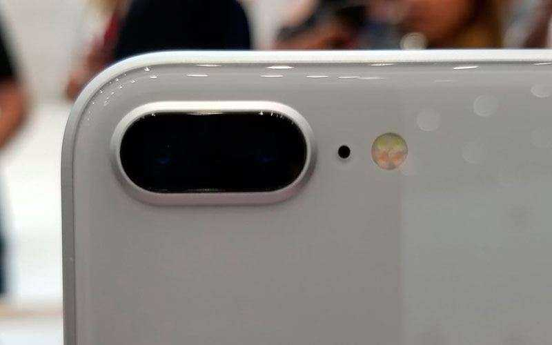 Камеры Экран IPhone X, IPhone 8, IPhone 8 Plus