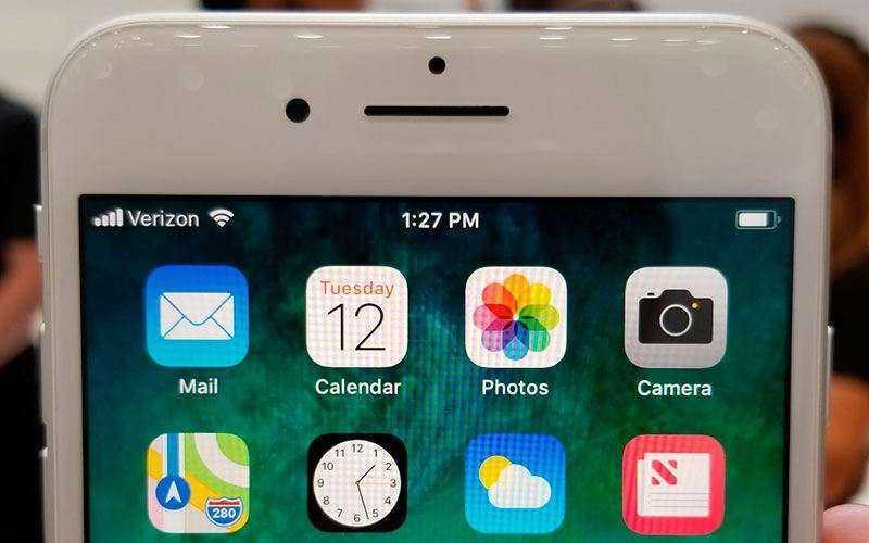 Дисплей Экран IPhone X, IPhone 8, IPhone 8 Plus