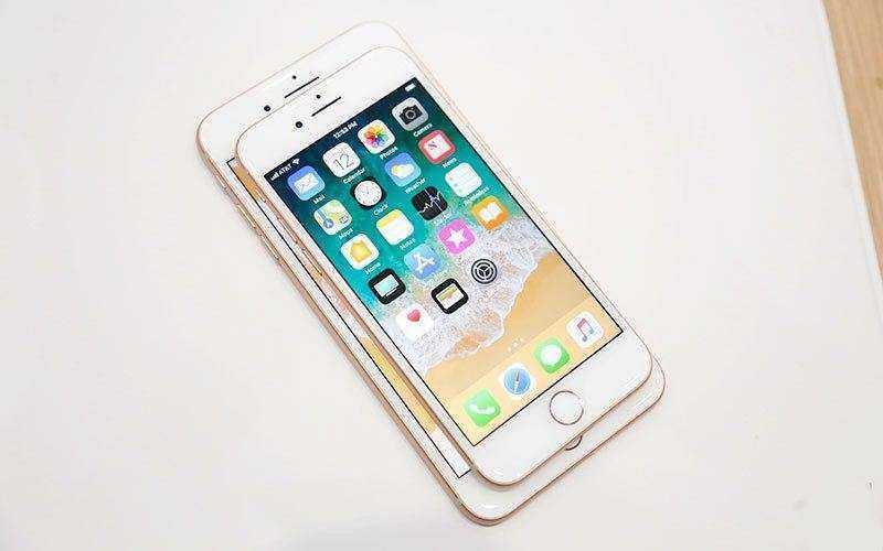 iPhone 8 клон iPhone 7