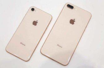Первый обзор iPhone 8 и iPhone 8 Plus, новых телефонов Apple