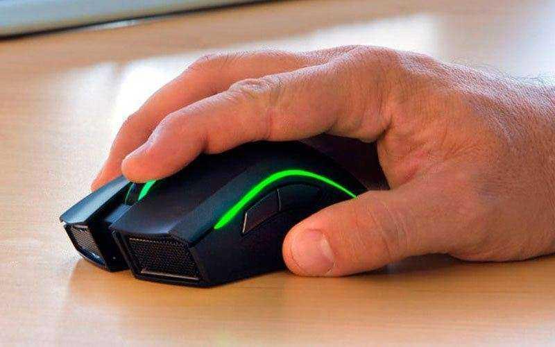 Выбираем компьютерную мышь для себя