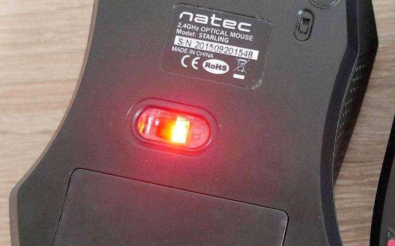 Все современные компьютерные мыши оптические