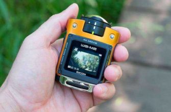 Ricoh WG-M2 — Обзор простой недорогой и качественной экшн-камеры