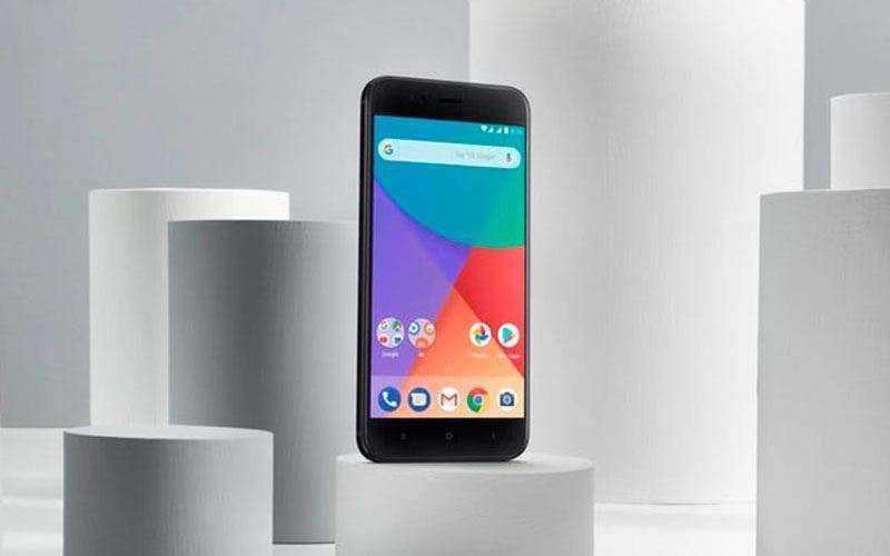 Xiaomi MI A1 — Новый телефон Xiaomi с чистым Android-интерфейсом