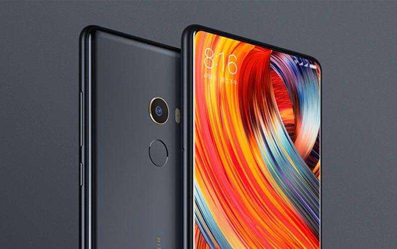 Телефон Xiaomi Mi Mix 2 и его характеристики