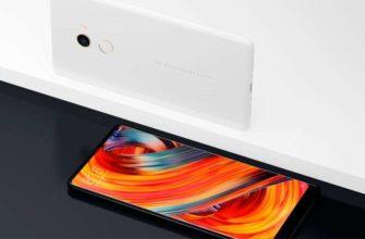 Xiaomi Mi Mix 2 — Всё что вам нужно знать про новый телефон
