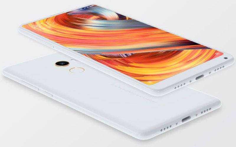 Xiaomi Mi Mix 2: всё что вам нужно знать о новом телефоне
