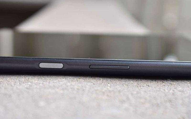 Характеристики Lenovo Tab 4 8