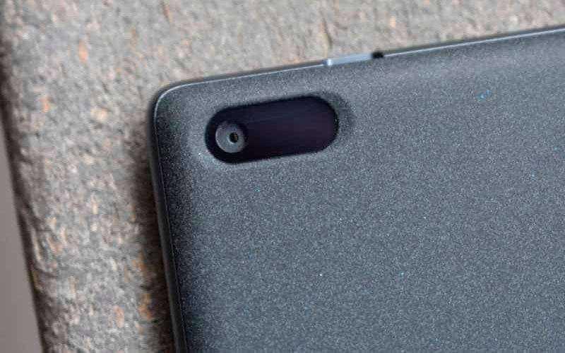 Камера Камера Lenovo Tab 4 8