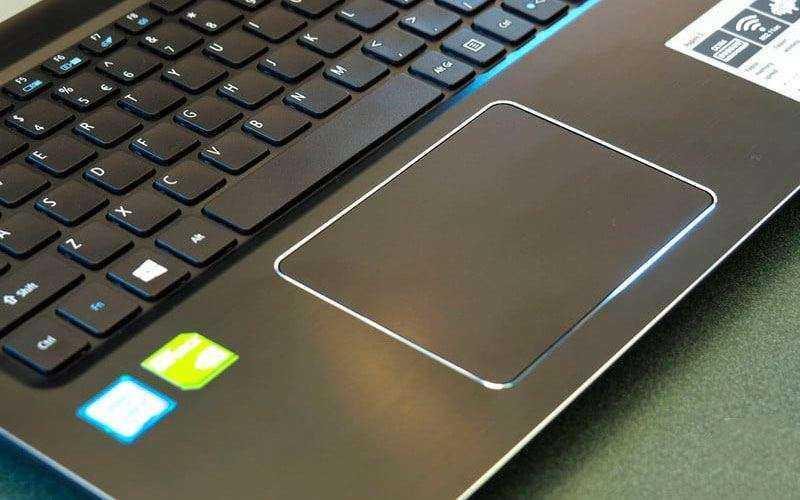 Производительность Acer Aspire 5