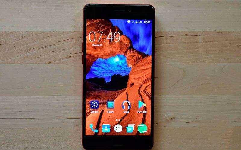 Обзор Elephone P8 — Смартфон с 6 ГБ ОЗУ и массой функций за небольшую цену