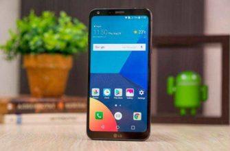 LG Q6 — Обзор среднего смартфона почти флагмана