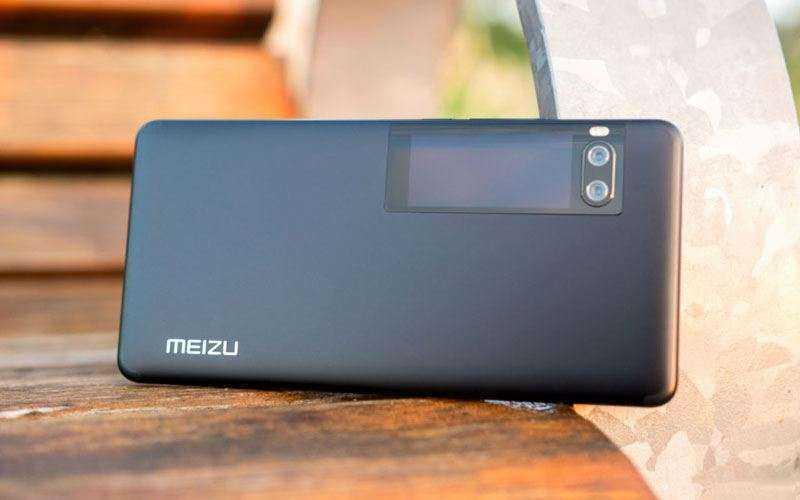 Обзор Meizu Pro 7 Plus — Самый необычный смартфон 2017 года