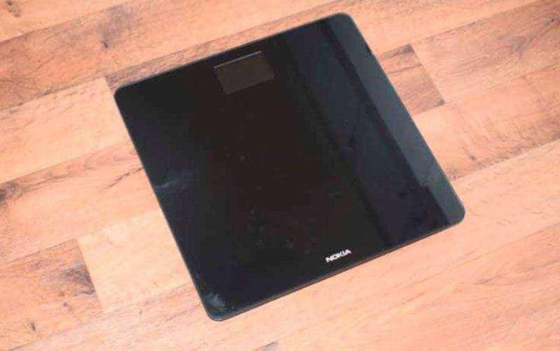 Nokia Body — Обзор умных смарт-весов с полезными функциями
