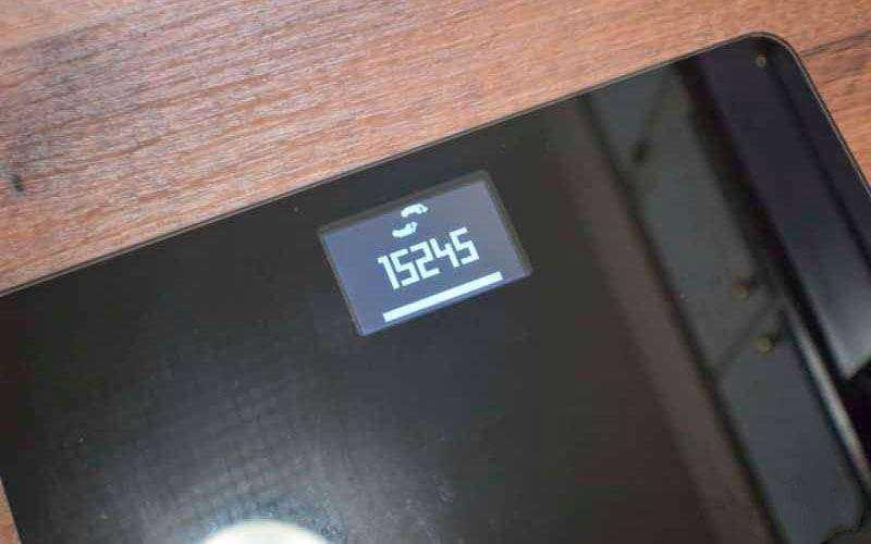 Обзор Nokia Body — Умные смарт-весы с полезными функциями