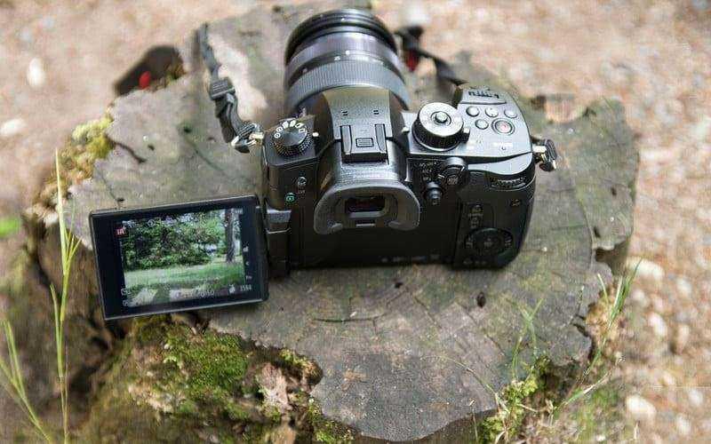 Обзор Panasonic Lumix GH5 — Фотокамера монстр поднимающая планку