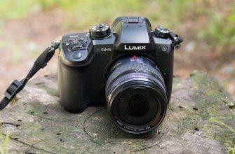 Panasonic Lumix GH5 — Обзор камеры монстра поднимающей планку