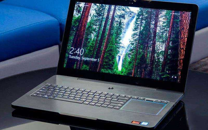 Razer Blade Pro (2017) — Обзор мощного игрового ноутбука с 4K