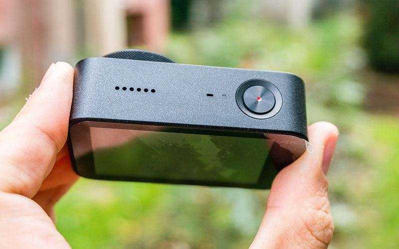 Обзор Xiaomi Mijia 4K — Новый король дешёвых экшн-камер