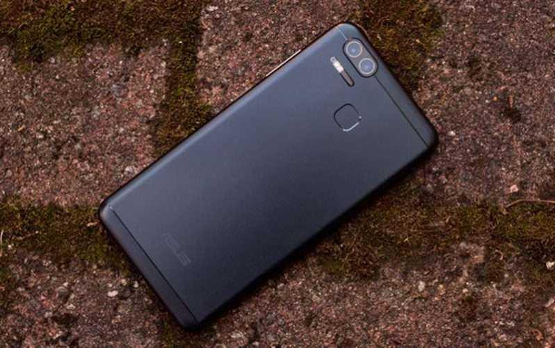 Обзор Asus ZenFone 3 Zoom — Смартфон с двойной камерой и большой батареей