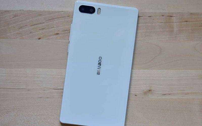 Обзор Bluboo S1 — Бюджетный китайский смартфон без боковых и верхних рамок