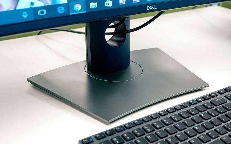 подставка Dell UltraSharp U3818DW