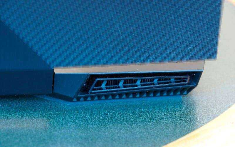 Вентиляоры HP Omen 15