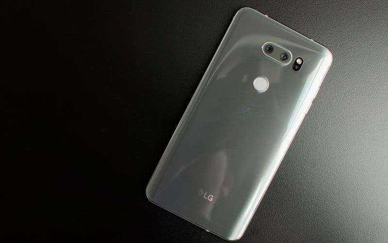 LG V30 отзывы