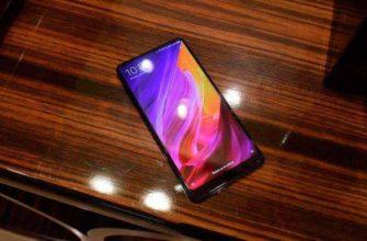 Xiaomi Mi MIX 2 — Обзор обновлённого китайского короля смартфонов