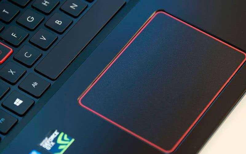 Тачпад Acer Predator Helios 300