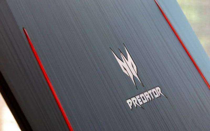 Звук Acer Predator Helios 300