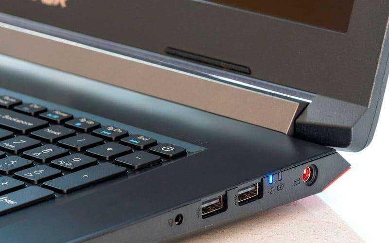 Тест Acer Predator Helios 300