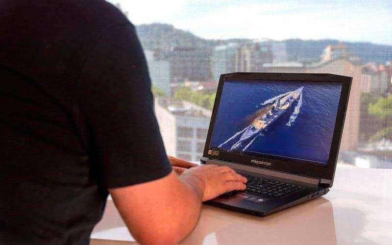 Acer Predator Helios 300 — Обзор игрового ноутбука с отличными характеристиками