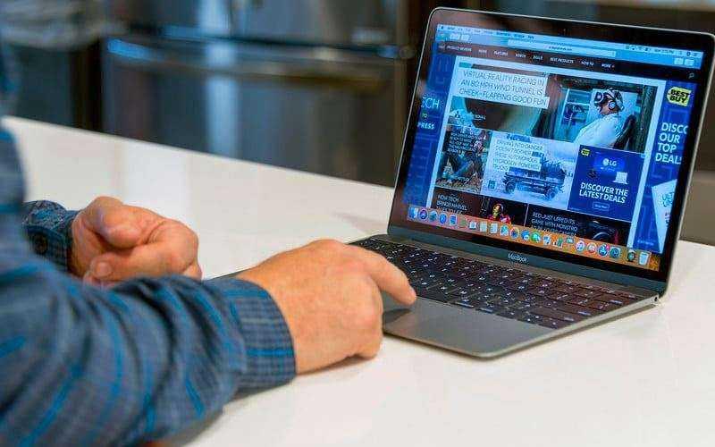 Обзор Apple MacBook 12 — Обновлённый, улучшенный и по-прежнему дорогой ноутбук