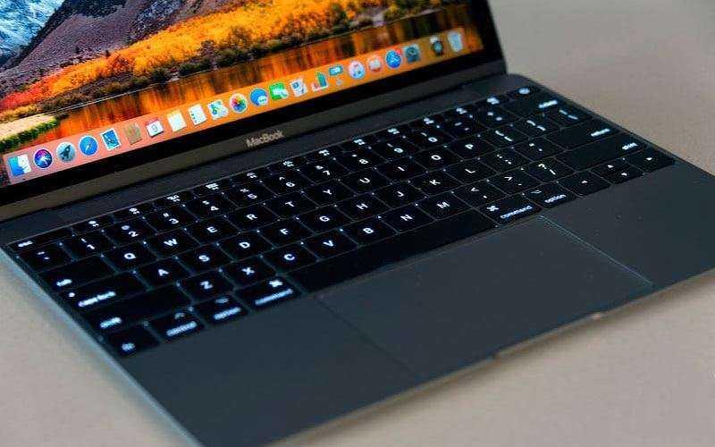 Производительность Apple MacBook 12