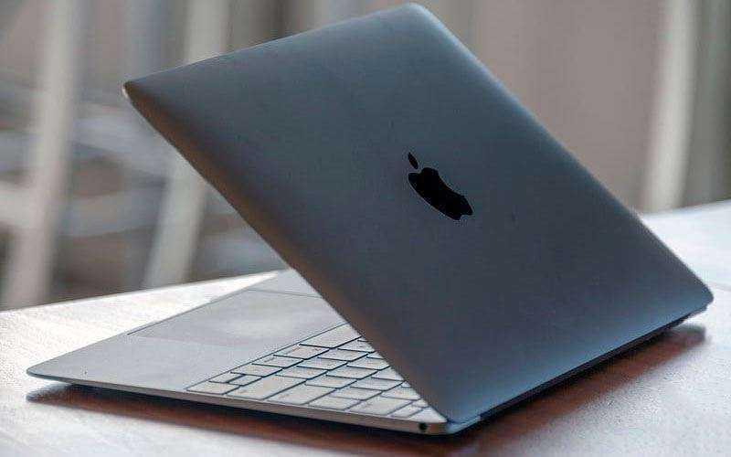 Накопитель Apple MacBook 12