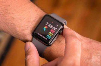 Apple Watch Series 3 — Обзор обновлённых и улучшенных смарт-часов