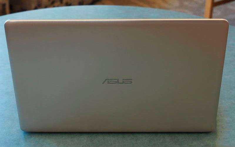 Обзор Asus VivoBook Pro N580 — Прочный, практичный и производительный ноутбук
