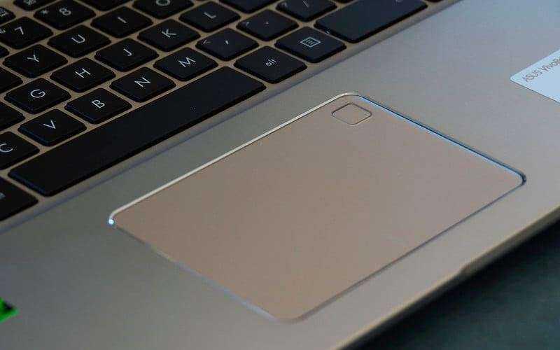 Тачпад Asus VivoBook Pro N580
