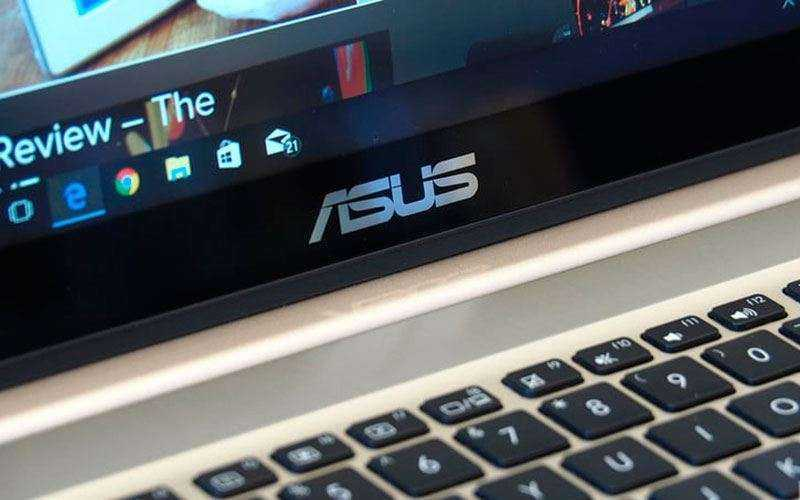 Тест Asus VivoBook Pro N580