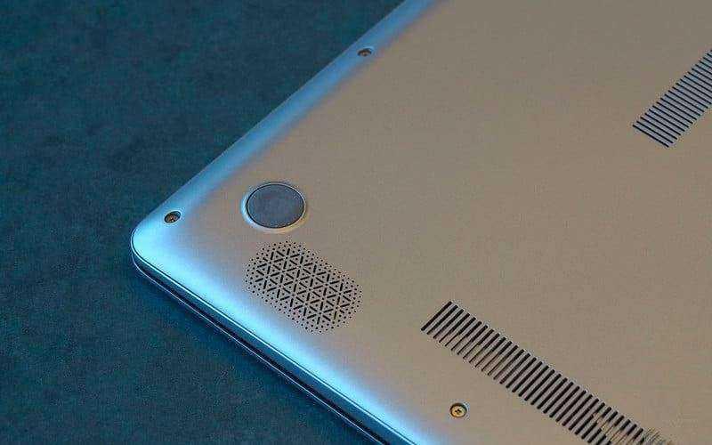 Asus VivoBook Pro N580 обзор